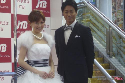妻 永井 大