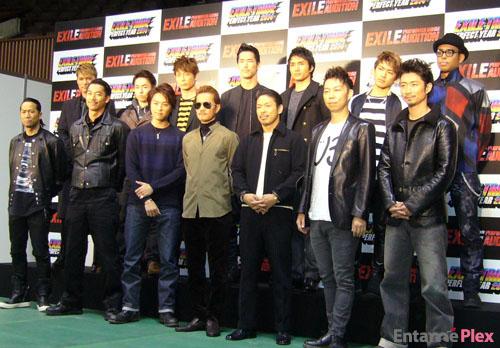 EXILE新メンバーオーディション開催、ここから新ユニットの誕生も!? , ライブドアニュース