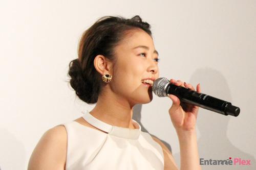 高畑充希と城田優が「シンデレラ」主題歌を熱唱!レリゴーに続き紅白狙うと意欲 , Entame Plex